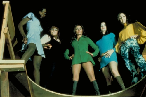 Cult/Occult: Beyond the Valley of the Dolls