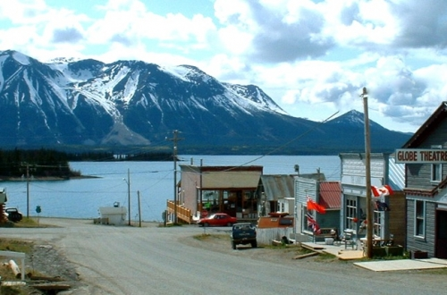 Films at the Atlin Arts and Music Festival 2016